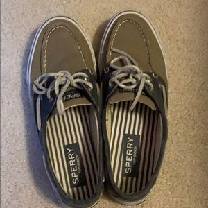 Men's Sperry shoes!